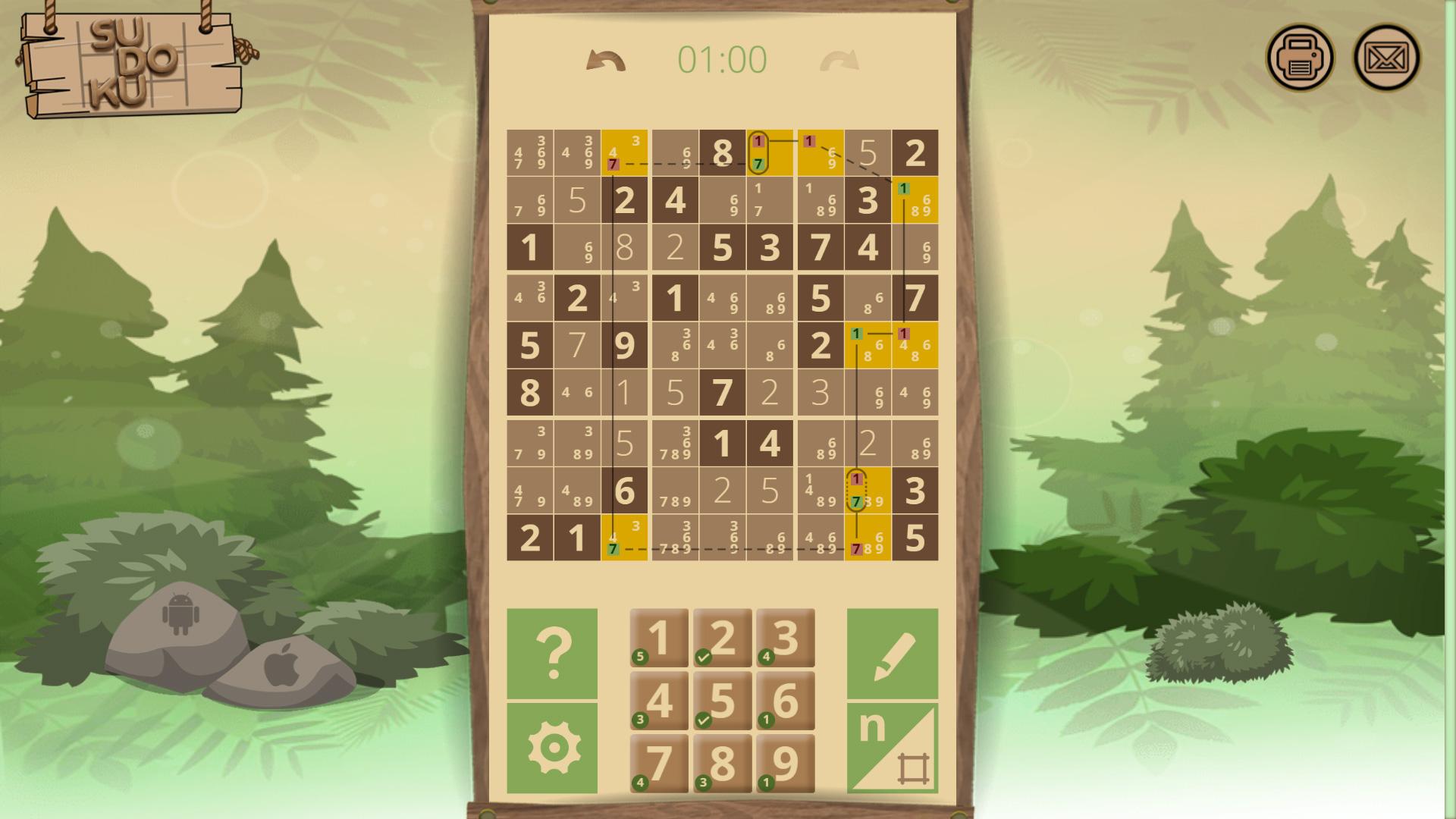 Sudoku-2nd