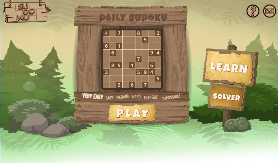 Sudoku-Main