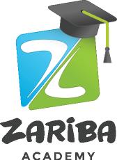 Zariba-Academy-Logo
